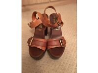 Excellent condition women's Summer shoes