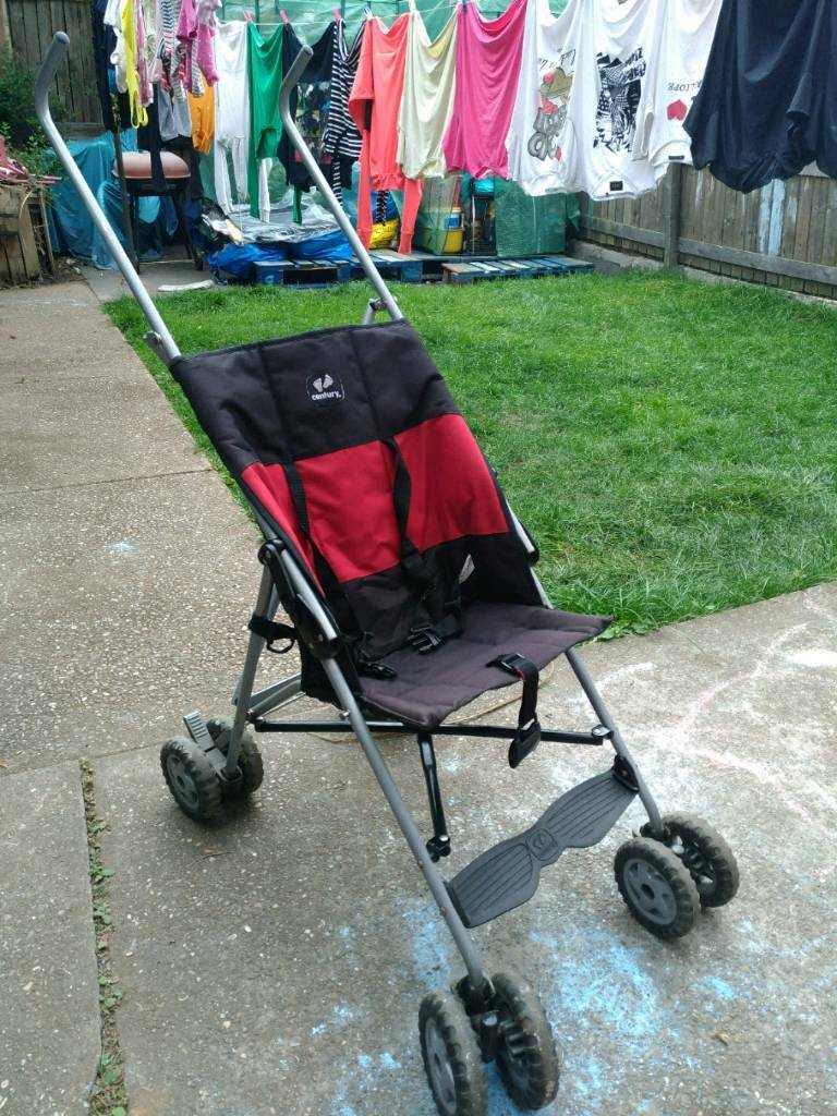 Sport pushchairin Aspley, NottinghamshireGumtree - Sport pushchair, good condition used little time because my kid didnt stay in
