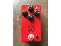 JHS Andy Timmons Overdrive/Distortion Pedal