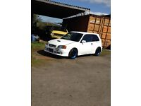 Forged glanza for sale or swap