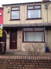 House to rent Blackbrook Road St Helens