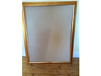 Picture Framew, no glass
