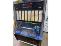 VINYL JUKEBOX NSM ES160 Prestige fully serviced records included