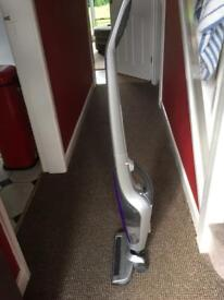 Vax cordless hoover 2 1