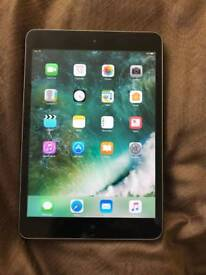 iPad mini 2 space grey excellent condition
