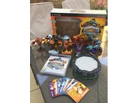 Skylanders Giants PS3 Bundle