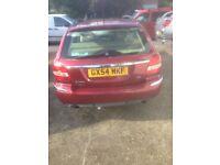 jaguar 2.5 V6 estate awd automatic fully loaded