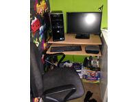 Gameing computer
