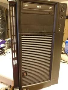 Intel SC5290DP Server Case - Tower - 5U - Server Chassis - Ships across Canada Free