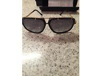 Cazal Men's Vintage Sunglasses