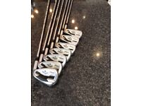 Callaway Apex Irons - Great Condition