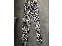 Ladies warehouse trousers size 8
