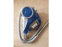 Cylinder Vacuum ‑ Bag-less - Vax Powermax VRS12A ( Max power 2000 Watt )