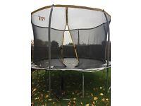12ft Sportspower Trampoline For Sale