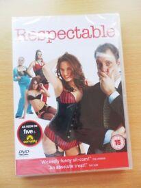 Brand new & sealed - 12 DVD's for only £7.95. Genuine bargain 2