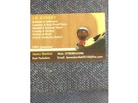 J.B. Joinery