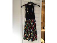 Indonesian designer dress size S