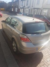 BARGAIN Vauxhall Astra for Sale, £2,000.