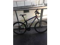 Indigo Traverse 20inch Mountain Bike