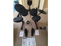 ION Pro Session Drums - Electronic Drum Set