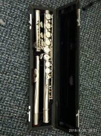 Flute Trevor James tj 10