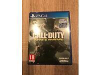 Call of Duty : Infinite Warfare PS4