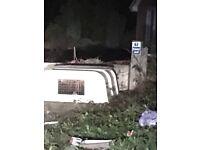 Toyota iferwilliams canopy