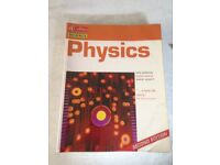A Level Physics Books Bundle