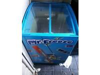 novum Ice Cream Freezer