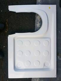 Thetford shower tray