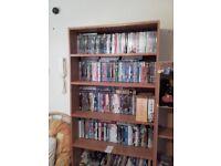 100+ Various DVD's