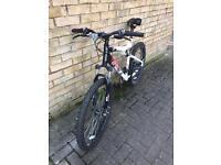 Mountain bike disc brakes vv