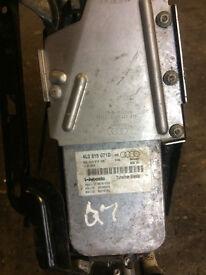 Audi Q7 Diesel Additional Heater 4L0815071C 4L0 815 071 C WEBASTO