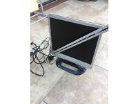 PC monitor 17 inch