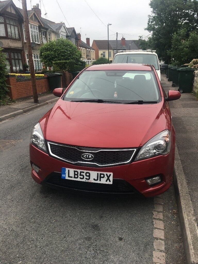 kia ceed for sale | in coventry, west midlands | gumtree