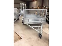 New Paxton Trailers for Sale