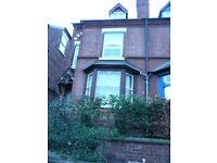 1 Bed Flat, Stapleford. Close to Nottingham & Derby including both Universities, QMC and the M1