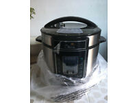Brand New Pressure King Pro, 5l, 3 Year Extended Warranty