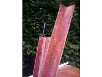 2 Steel lintel