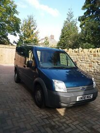Ford Transit Connect LX220 TDC
