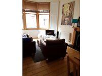 FURNISHED WEST END 2 BEDROOM GROUND FLOOR FLAT FOR RENT £700PCM + BILLS