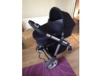 iCandy Apple to Pear pram pushchair