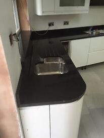 Kitchen worktops/quartz/marble /granite/offcuts/ kitchen countertops/affordable granite london