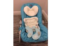 Cicco Baby Seat