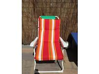 Garden chair covers 2