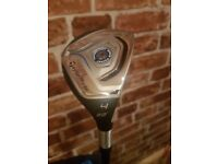 NEW Taylormade rescue club #4 22°
