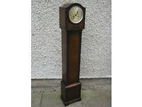 Old grandaughter clock