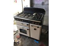 Range style cooker leisure 90 classic