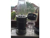 Nutribullet Used but in Good Condition
