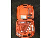 Paslode IM 350. 1st fix nail gun